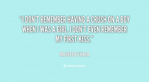 Having A Crush Quotes Preview quote