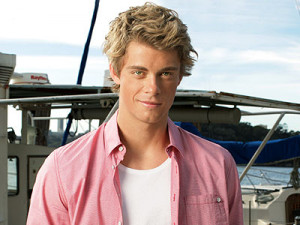 Thread: Classify Luke Mitchell