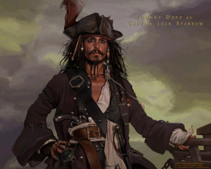 Jack Sparrow Quotes HD Wallpaper 12