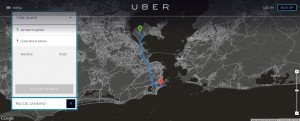 uber rio fare quote May in Latin America: All the tech news you ...