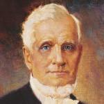 Heber J Grant