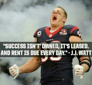 quote:Image NFL defensive end JJ Watt reminding us all the hard truth