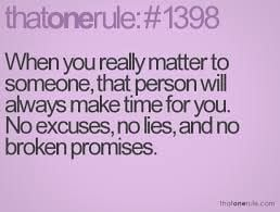 broken promises quotes - Google Search