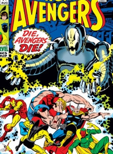 Avengers 2:' Everything You Need to Know About Ultron