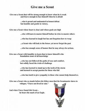 National Eagle Scout Association - history, application, scholarships