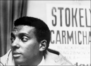 black leaders stokely