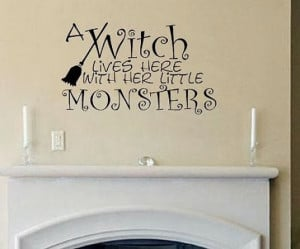 Spell Quotes and Sayings on Halloween Day