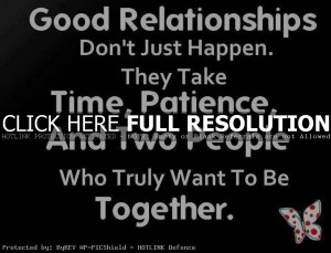 cute quotes and sayings about relationships