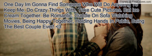 ... Together. Be Romantic, Cuddle On Sofa Watching Movies, Being Happy