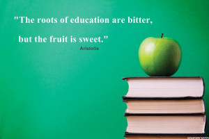 Education Quotes Aristotle - education quotes