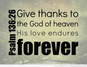 Bible Quotes About Love Gallery