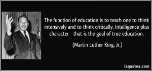 Martin Luther King's Acceptance Speech, on the occasion of the award ...
