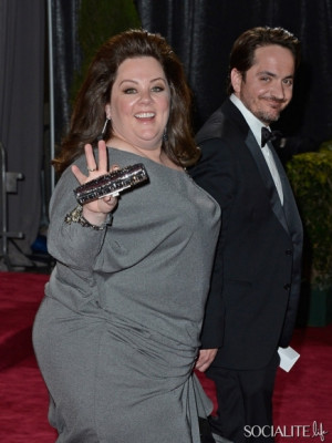 Melissa McCarthy's 10 Funniest Quotes