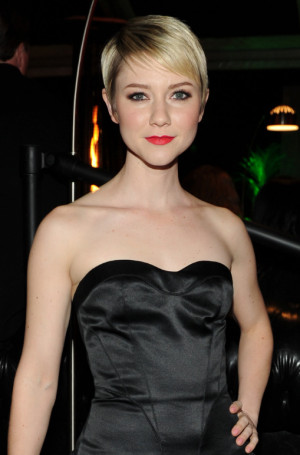 Sophisticate's Blog: The Following's Valorie Curry