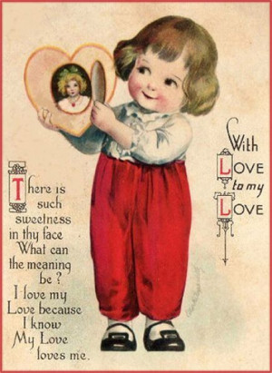 LITTLE GIRL VALENTINES SAYING – VALENTINE QUOTES AND SAYINGS AT ...