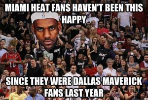 heat fan also i was a dallas fan last summer