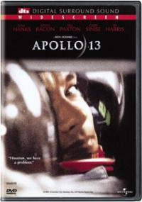 Apollo 13 (Widescreen DTS) (DVD)
