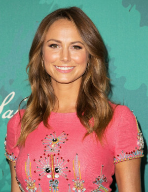 Quotes by Stacy Keibler