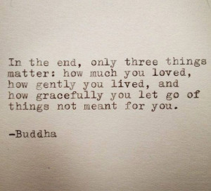 buddhist quotes on gratitude BUDDHIST QUOTES AND SAYINGS.