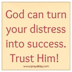 Pinned by Prayer Ministry