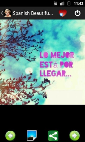 beautiful quotes in spanish