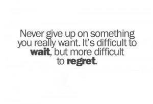 given tidpunkt är du alltid bara ett hjärtslag från din framgång ...