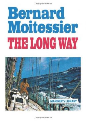 Sailing Quote of all time - Joshua Slocum