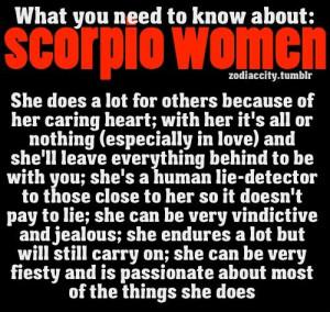 , Zodiac Scorpio, Scorpio Women, Quotes, Scorpio Birthday, Scorpio ...