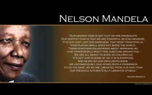 Free Nelson Mandela, computer desktop wallpapers, pictures, images