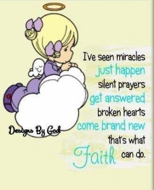 faith #miracles #inspiration