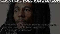 Bob Marley Love Quotes And Sayings