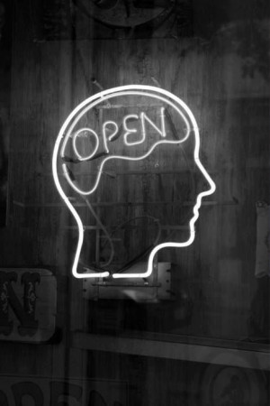 Open mind | Quotes | goodweedand.tumblr.com