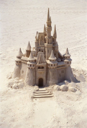 Ready for some sun, fun and sandcastles! Free Disney cruise vacation ...