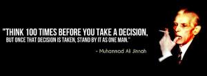 ... Birthday Quaid-e-Azam Muhammad Ali Jinnah - Jinnah Day [25-Dec-2013