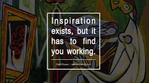 ... Picasso Motivational Quotes for Small Startup Business Ideas Start up