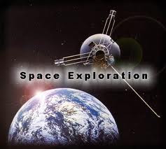 ALjazera ENGLISH a channel gave just the show on SPACE EXPLORATION