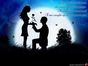 Cute I Love You Sayings For Your Girlfriend Hd Love Poems Quotes Cute ...