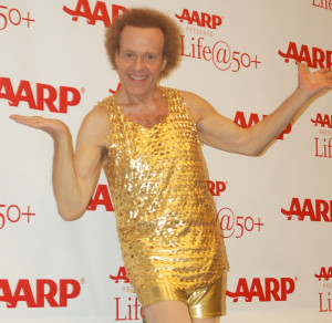 Richard Simmons – Net Worth, Money and More