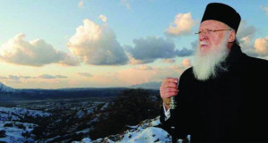 Quotes by His All-Holiness the Ecumenical Patriarchate of ...