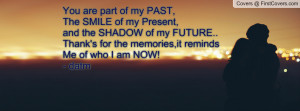 You Are My Future Quotes