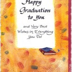 Posts related to graduation greeting cards sayings