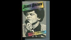 James Brown Godfather Soul
