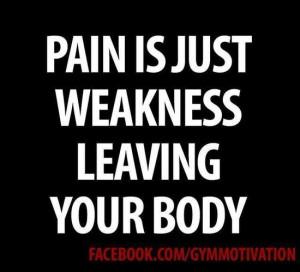Exercise Motivation Quotes - #bodybuilding #fitness #fit #xfit # ...