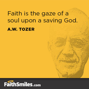 Revitalizing Quotes on Our Personal Relationship with God