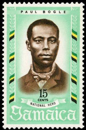Paul Bogle - National Jamaican Hero