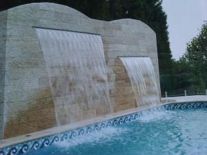 cladding cascade cream limestone stairway wall cladding cascade cream