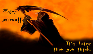 Alpha Coders Wallpaper Abyss Dark Grim Reaper 200948