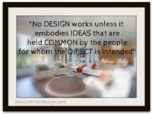 interior design quotes inspirational