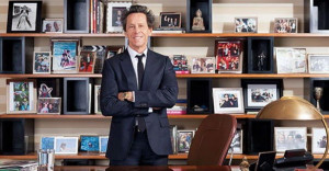 Brian Grazer comments on the power shifts between creators and the ...
