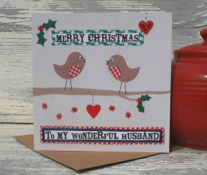 merry christmas to a special merry christmas husband my husband loves ...